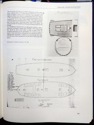 The History of the French Frigate, 1650-1850.