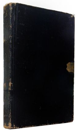 Nineteenth Century Victorian Handwritten Diary by a Londoner. Anonymous