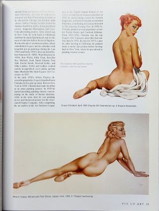 The Golden Age of Pin-Up Art Book Two.