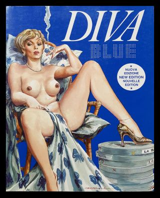 Diva Bondage: The History of Bondage in Modern Popular Art. Diva Amour Fou. Diva Blue: Our Choice of the Most Intriguing Erotic Movies. Diva Cine Sex Star: Our Beloved Sex Stars of the 1950s, 1960s & 1970s.