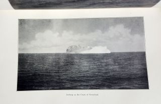 Report on the Dominion of Canada Government Expedition to the Arctic Islands and Hudson Strait on Board the D. G. S. 'Arctic'.