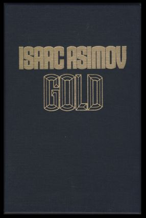 Gold. (Limited Edition in Slipcase).