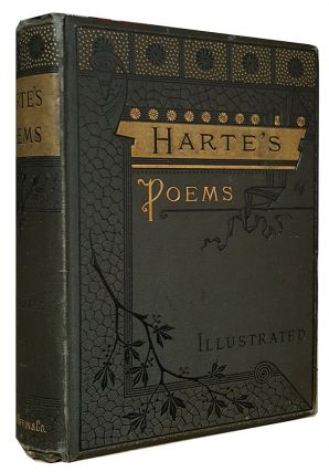 The Poetical Works of Bret Harte. Complete Edition. Illustrated. Bret Harte