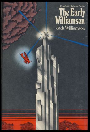 The Early Williamson. Jack Williamson