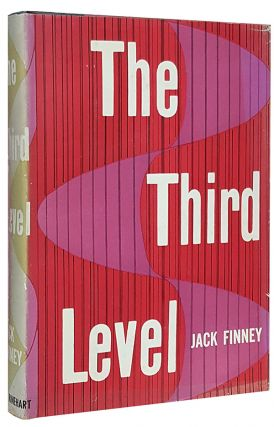 The Third Level. Jack Finney.