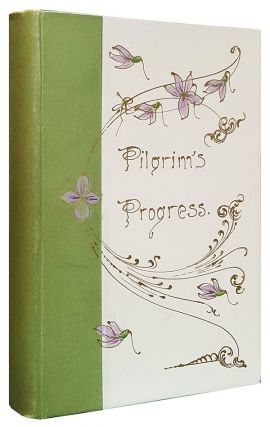The Pilgrim's Progress, from This World to That Which Is to Come, Delivered Under the Similitude...