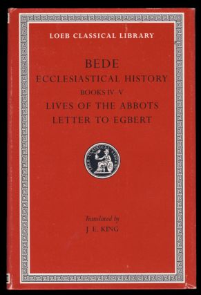 Historical Works Volume II. Bede