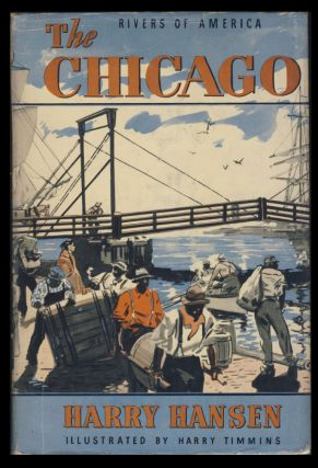 The Chicago. Harry Hansen, ed