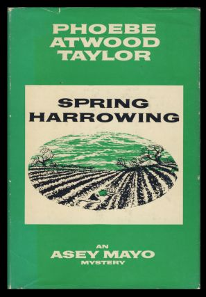 A Set of Nine Mysteries Featuring Asey Mayo. (The Perennial Boarder. The Deadly Sunshade. The Crimson Patch. The Criminal C. O. D. Out of Order. The Mystery of the Cape Cod Tavern. The Tinkling Symbol. Spring Harrowing. The Six Iron Spiders.)