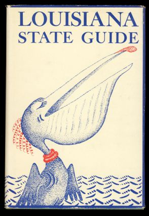 A Complete Set of the Federal Writers' Project (FWP) American Guide Series to the States.
