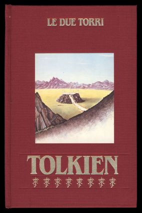 Il signore degli anelli. (The Lord of the Rings Complete Trilogy.)