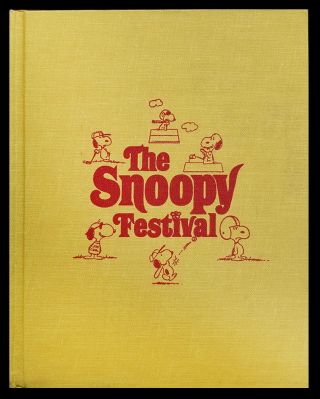 The Snoopy Festival.