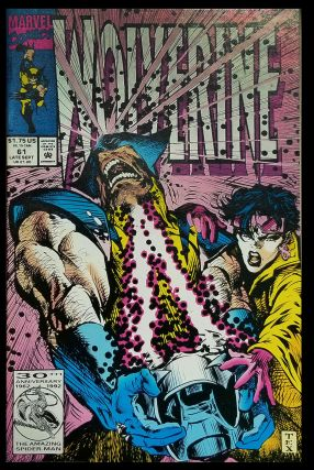 Instant Collection Wolverine 85 Issue Run. (#4 to 90). Chris Claremont, John Buscema