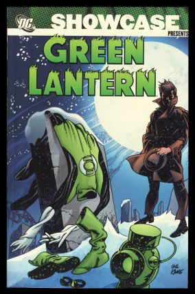 Showcase Presents: Green Lantern Volume 4. John Broome, Gil Kane