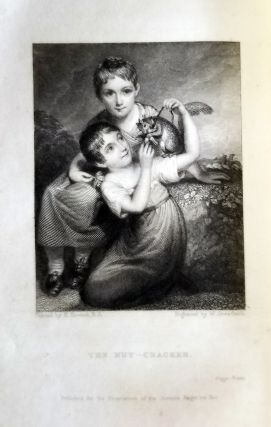 Juvenile Forget Me Not, A Christmas and New Year's Gift, or Birthday Present for the Year 1831.