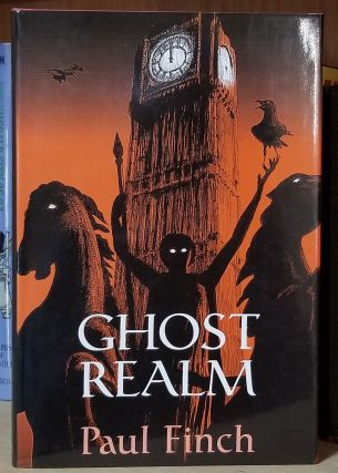 Ghost Realm. Paul Finch