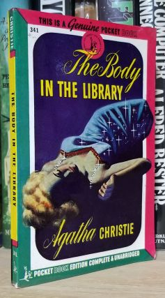 The Body in the Library.