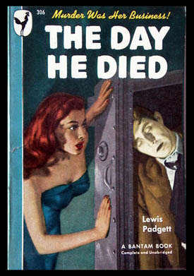 The Day He Died. Henry Kuttner, C L. Moore