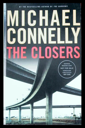 The Closers. Michael Connelly