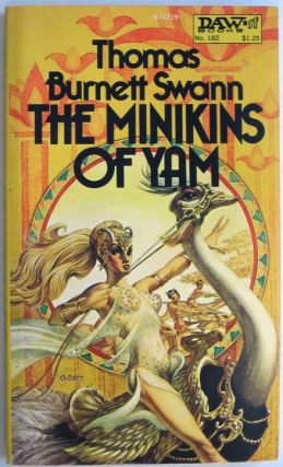 The Minikins of Yam. Thomas Burnett Swann