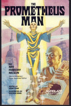 The Prometheus Man. Ray Faraday Nelson