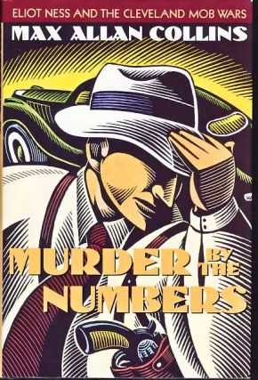 Murder by the Numbers. Max Allan Collins