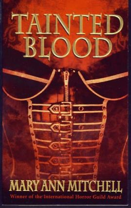 Tainted Blood. Mary Ann Mitchell.