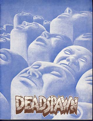 Deadspawn 2. Joe Treacy, ed.