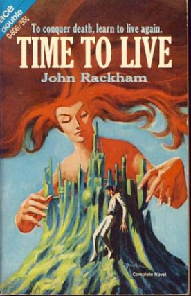 The Man Without a Planet / Time to Live. Lin / Rackham Carter, John