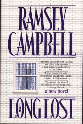 The Long Lost. Ramsey Campbell.