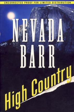 High Country. Nevada Barr
