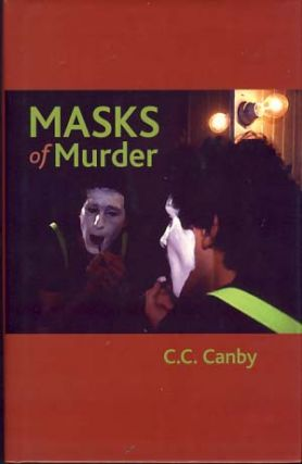 Masks of Murder. C. C. Canby