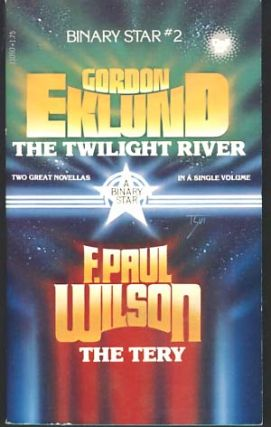 The Twilight River / The Tery. Gordon / Wilson Eklund, F. Paul