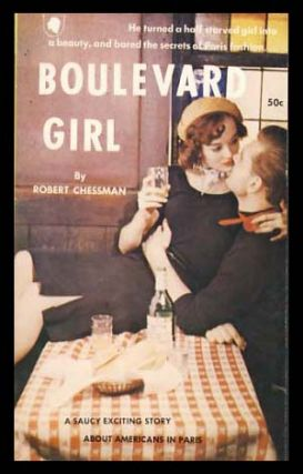 Boulevard Girl. Robert Chessman